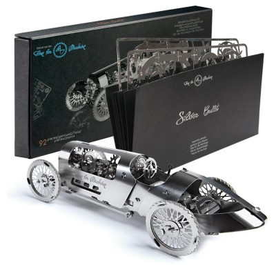 Time4Machine Silver Bullet